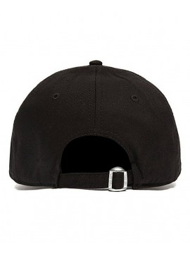 New Era - Casquette 9Forty Adjustable NY Noir