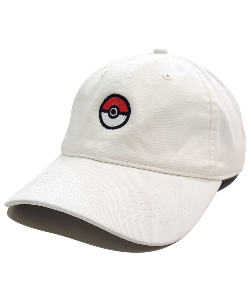 a62e3807e47 Clothing Hats dad on Pokeball remixline.com