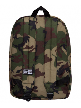New Era Sac À Dos Stadium Pack Camouflage