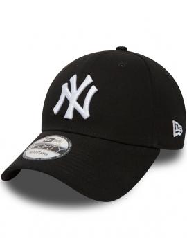 New Era 9Forty Adjustable Casquette New York Yankees Noir