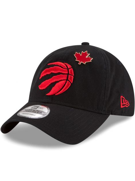 Casquette New Era 9Twenty Toronto Raptors Official Draft
