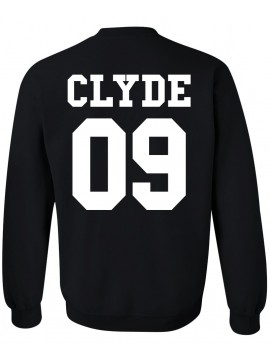 RXL Paris - Sweat Capuche Clyde 09 Noir