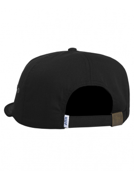 HUF 6 Panel Formless Classic H Noir