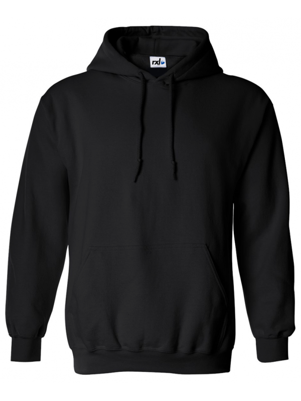 Promo Pack RXL Classic - 3 Hooded Sweatshirt Black / White / Gray
