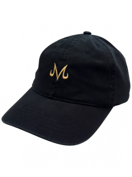 RXL Paris - Majin Dad Hat Black