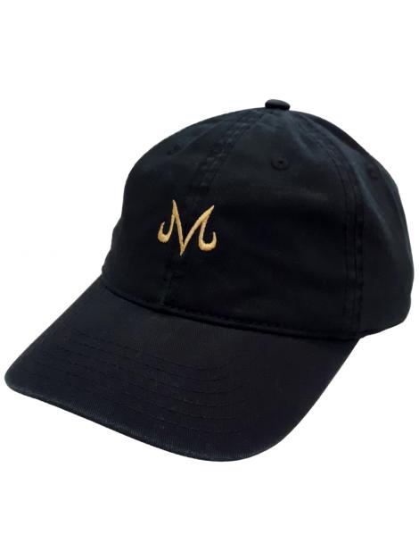RXL Paris - Majin Dad Hat Black
