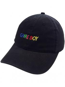 RXL Paris - Gameboy Colors Dad Hat Black