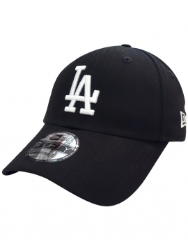 New Era 9Forty League Essential Los Angeles Dodgers Noir