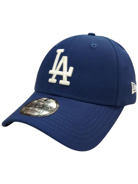 New Era 9Forty League Essential Los Angeles Dodgers Bleu