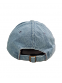 RXL Paris Casquette Jeans Dad Hat NASA Space Agency