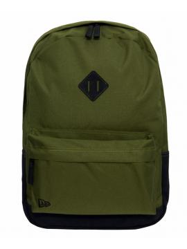 New Era Stadium Premium Backpack Green Military