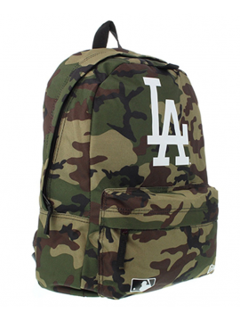 New Era MLB Los Angeles Dodgers Stadium Pack Backpack