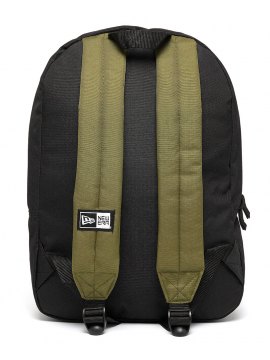 New Era Stadium Pack Backpack Black/New Olive