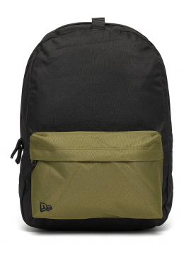 New Era Sac À Dos Stadium Pack Noir/Olive
