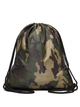 New Era MLB New York Yankees Gym Sack Camo