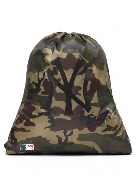 New Era Sac De Gym MLB NY Yankees Camouflage