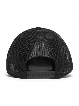 New Era Trucker MLB New York Black/Black