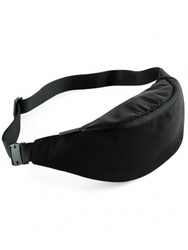 RXL Paris Belt Bag Black