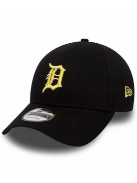 New Era Casquette 9Forty Detroit Tigers Noir