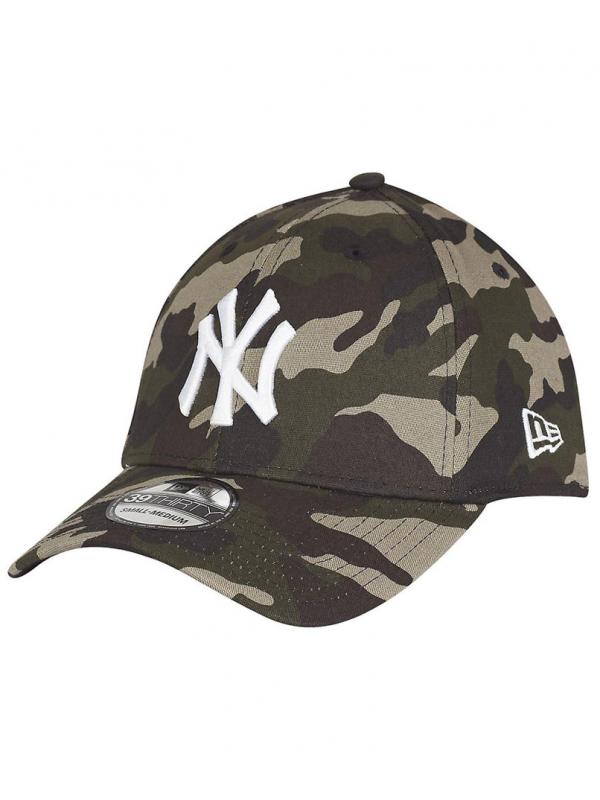 Ready to wear New Era 39Thirty cap on remixline.com 3754c6d576e