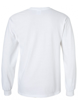 RXL Paris GameBoy Color T-Shirt Manches Longues Blanc