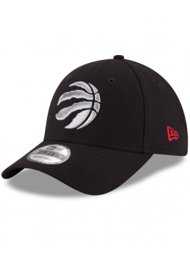 New Era Casquette 9Forty The League NBA Toronto Raptors Noir