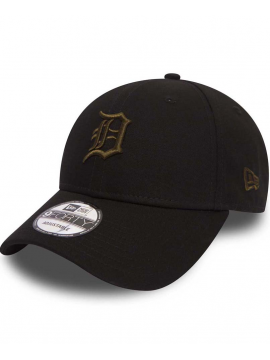 New Era Casquette 9Forty Essential Detroit Tigers Noir