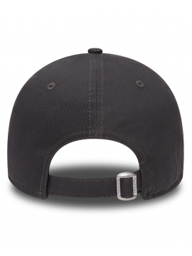 New Era Casquette 9Forty Essential Los Angeles Anthracite