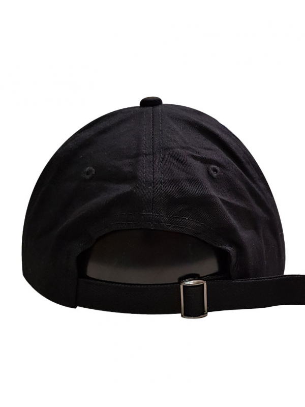 Black Pyramid Dad Hat Super Pyramid Noir
