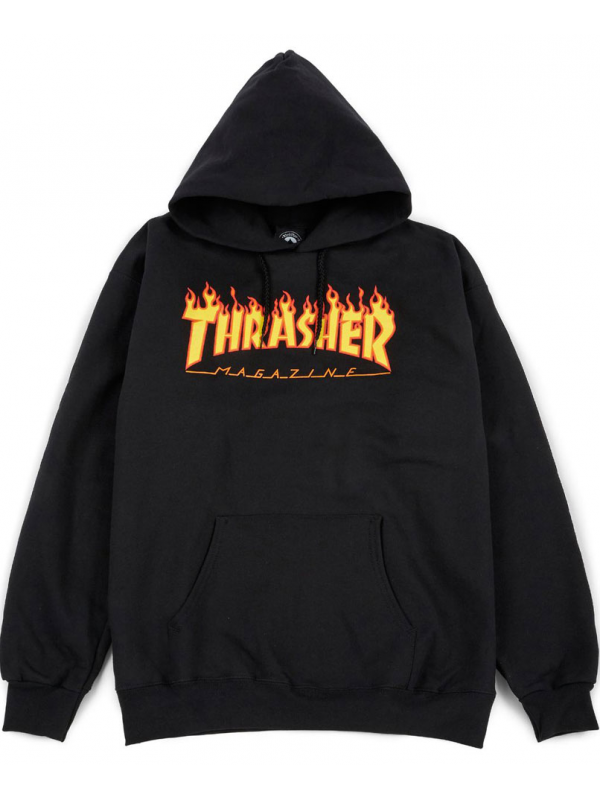 06066e84bf27 Clothing man hoodie Thrasher on remixline.com