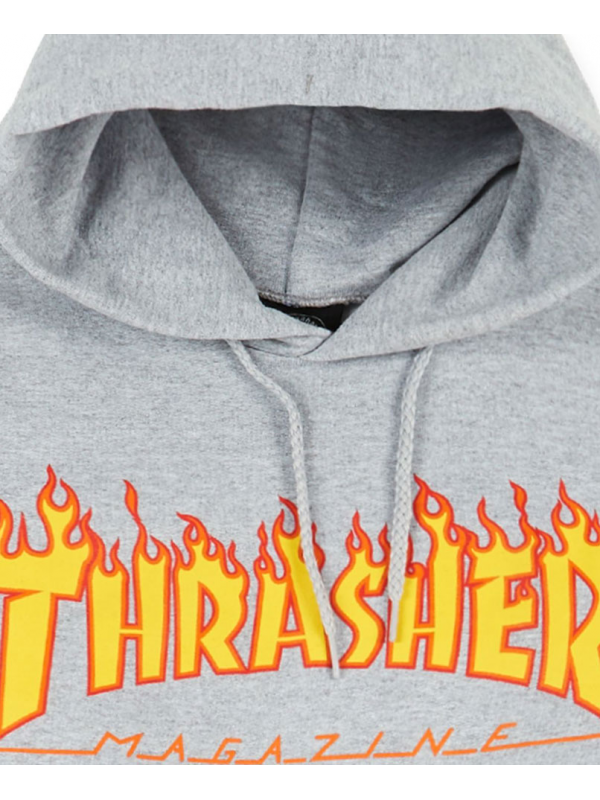 be5d4cf6364f Clothing man hoody Thrasher on remixline.com