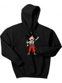 RXL Paris Lil Goku Hoodie Black