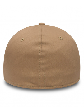 New Era 39Thirty Casquette New York Yankees Essential Camel