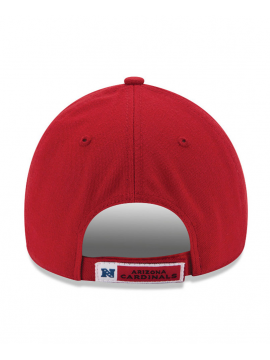 New Era 9Forty Arizona Cardinals The League