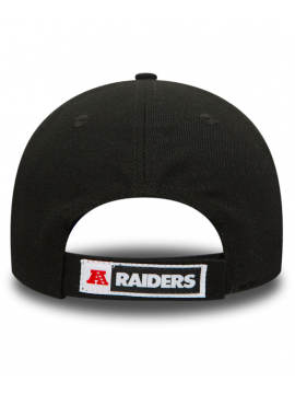 New Era 9Forty Oakland Raiders The League