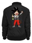 RXL Paris Bomber Lil' Goku Noir