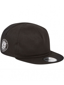 New Era Brooklyn Nets Cycling Cap Black
