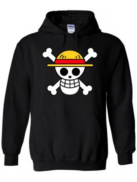 RXL Paris One Piece Hoodie Black