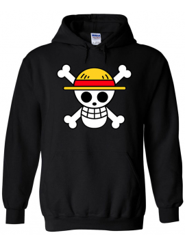 RXL Paris One Piece Hoodie Black