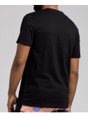 Black Pyramid Shes Calling SS T-Shirt Noir