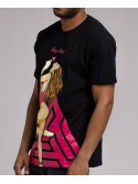 Black Pyramid Stay Classy SS T-Shirt Black