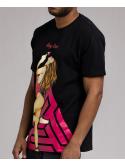 Black Pyramid Stay Classy SS T-Shirt Noir