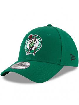 Casquette New Era Boston Celtics The League 9Forty Vert