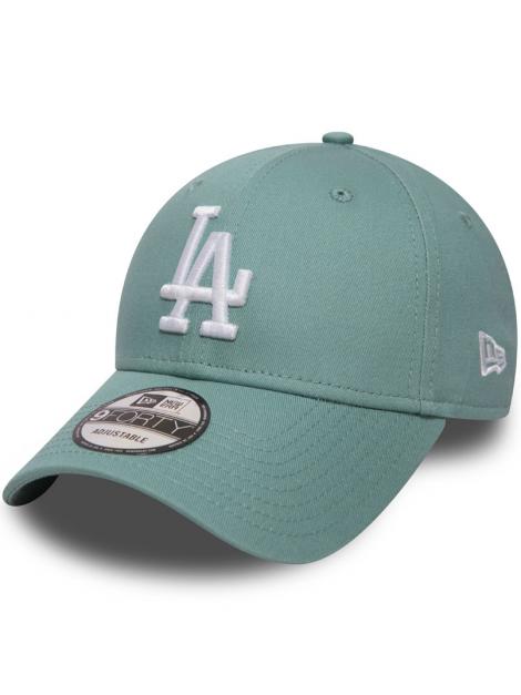 49e1786cc79e New Era 9Forty Los Angeles Dodgers Essential Blue Beach Kiss