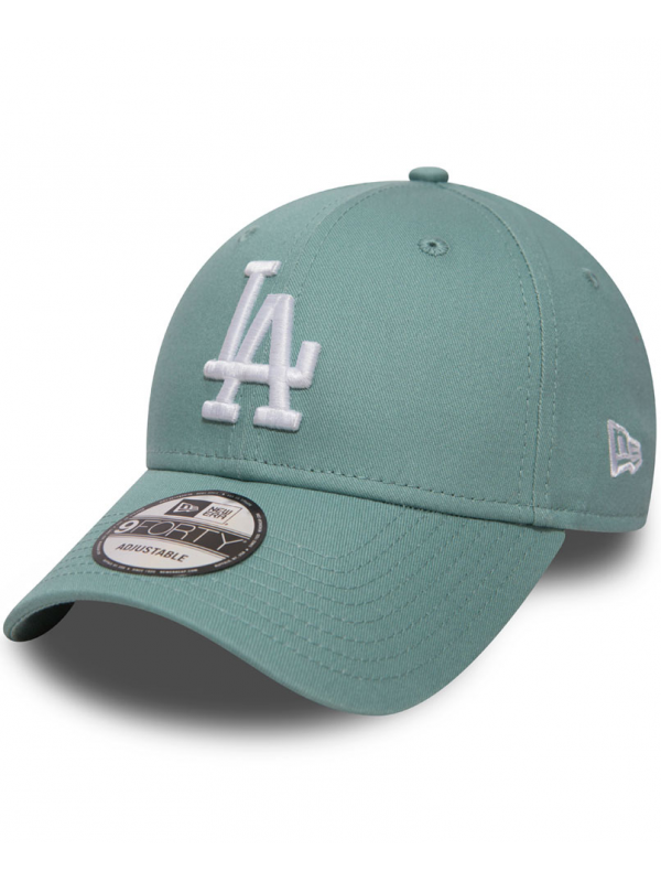 c9a3d54b8319 New Era 9Forty Los Angeles Dodgers on remixline.com