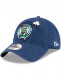 Casquette New Era 9Twenty Denim Boston Celtics 2018 Draft