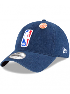 New Era 9Twenty Denim NBA League 2018 Draft