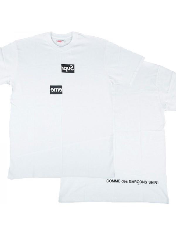 924375a6 Supreme X Comme Des Garçons on Remixline.com