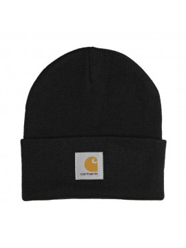 Carhartt Bonnet Acrylic Watch Noir
