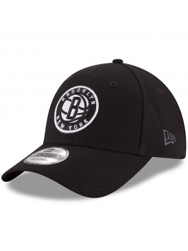 Casquette New Era 9Forty Brooklyn Nets The League